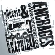 AEncrages – maison d'édition indépendante